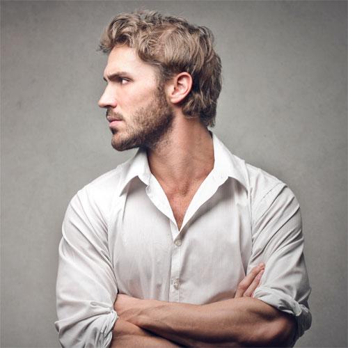 Коррекция увеличенной груди у мужчин (гинекомастия)