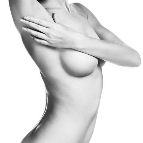Липофилинг груди. Увеличение груди макролайном