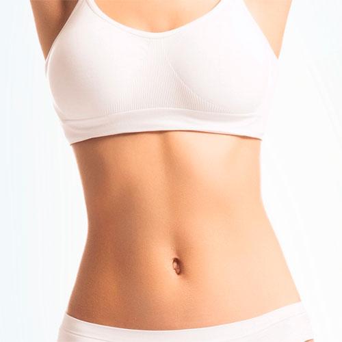 Увеличение груди через абдоминальный доступ