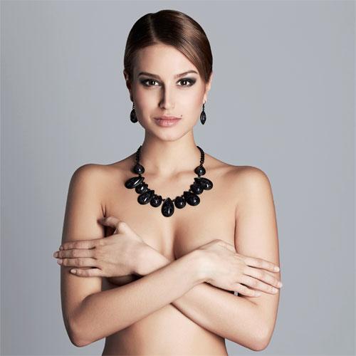 Увеличение груди от Тимура Кобулашвили
