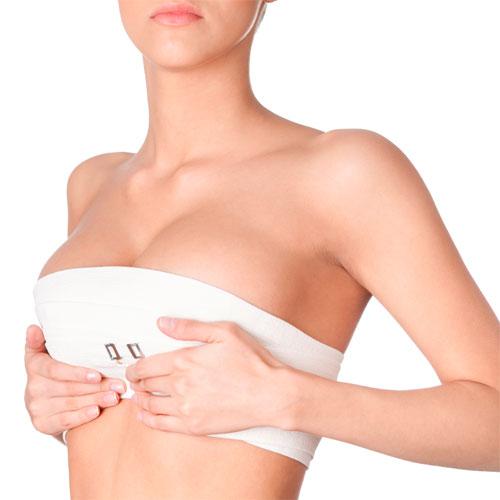 Увеличение размера груди у А. Салиджанова