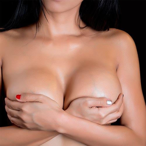 Зарубежные звезды,  сделавшие пластику груди